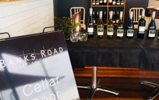 Banks Road Cellar Door